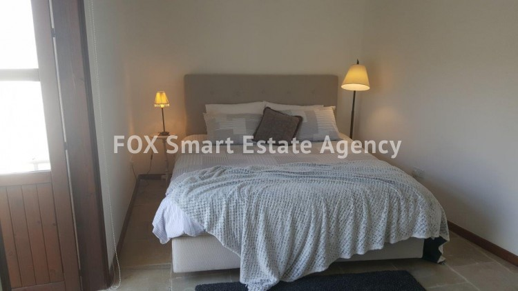 For Sale 4 Bedroom  House in Agia paraskevi, Germasogeia, Limassol 15