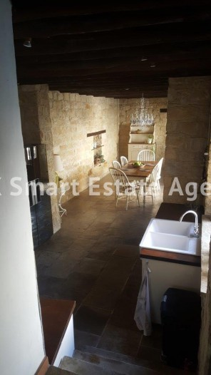 For Sale 4 Bedroom  House in Agia paraskevi, Germasogeia, Limassol 17