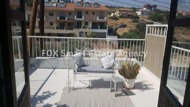 For Sale 4 Bedroom  House in Agia paraskevi, Germasogeia, Limassol 3