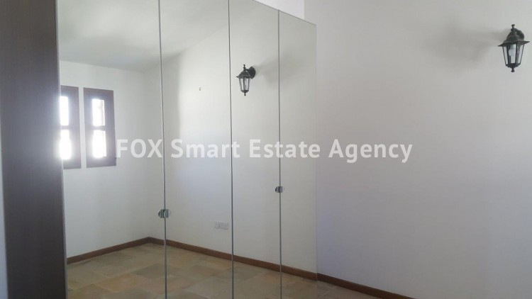 For Sale 4 Bedroom  House in Agia paraskevi, Germasogeia, Limassol 6