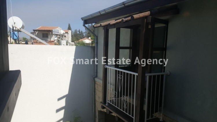 For Sale 4 Bedroom  House in Agia paraskevi, Germasogeia, Limassol 7