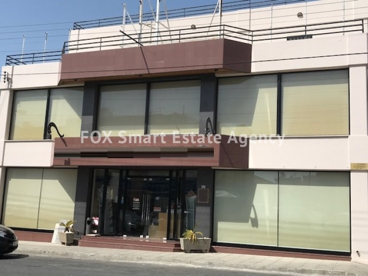 Commercial Building in Agia filaxi, Agia Fylaxis, Limassol 2