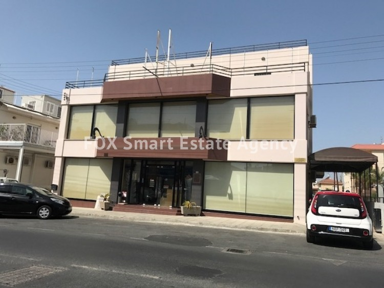 Commercial Building in Agia filaxi, Agia Fylaxis, Limassol 3