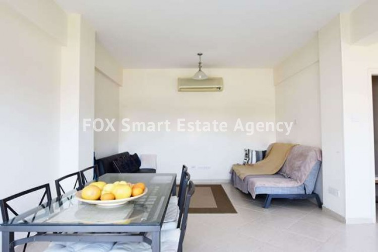 For Sale 3 Bedroom  Apartment in Potamos germasogeias, Limassol