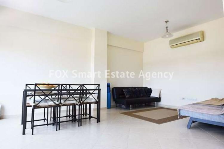 For Sale 3 Bedroom  Apartment in Potamos germasogeias, Limassol 2