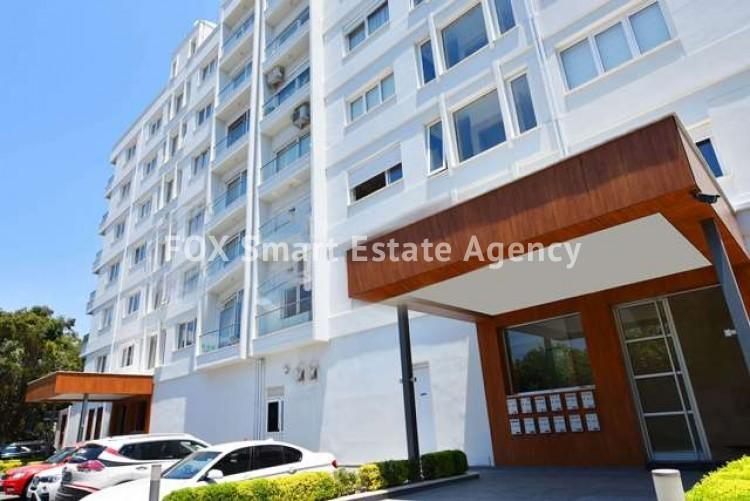For Sale 3 Bedroom  Apartment in Potamos germasogeias, Limassol 9
