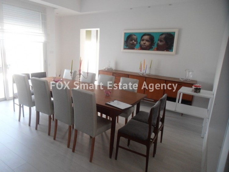 For Sale 3 Bedroom Detached House in Laiki leykothea, Agia Fylaxis, Limassol 11