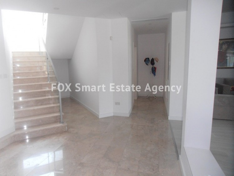 For Sale 3 Bedroom Detached House in Laiki leykothea, Agia Fylaxis, Limassol 12