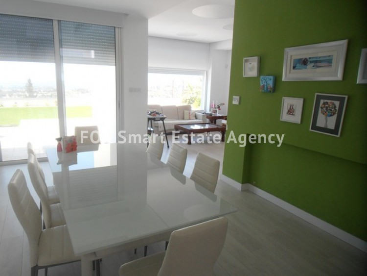 For Sale 3 Bedroom Detached House in Laiki leykothea, Agia Fylaxis, Limassol 13