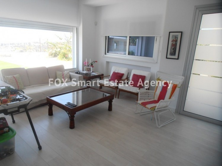 For Sale 3 Bedroom Detached House in Laiki leykothea, Agia Fylaxis, Limassol 15