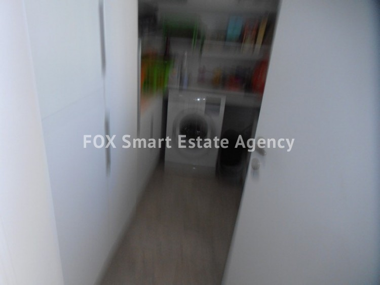 For Sale 3 Bedroom Detached House in Laiki leykothea, Agia Fylaxis, Limassol 16