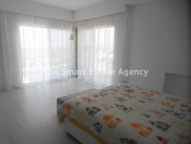 For Sale 3 Bedroom Detached House in Laiki leykothea, Agia Fylaxis, Limassol 18