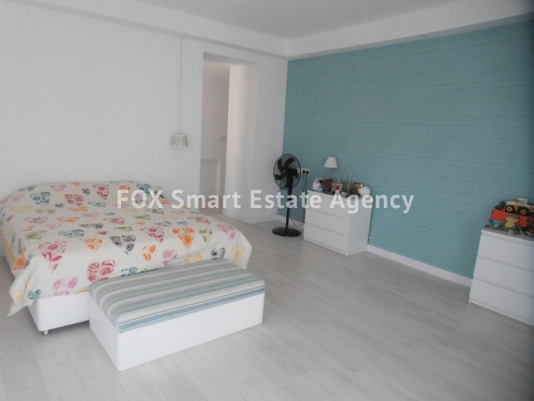 For Sale 3 Bedroom Detached House in Laiki leykothea, Agia Fylaxis, Limassol 19