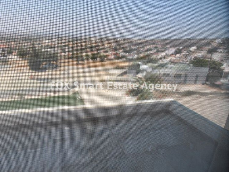 For Sale 3 Bedroom Detached House in Laiki leykothea, Agia Fylaxis, Limassol 20