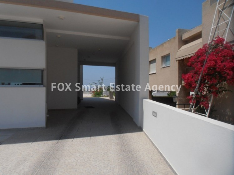 For Sale 3 Bedroom Detached House in Laiki leykothea, Agia Fylaxis, Limassol 4