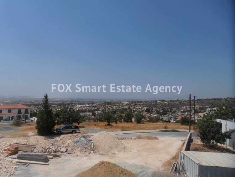 For Sale 3 Bedroom Detached House in Laiki leykothea, Agia Fylaxis, Limassol 7