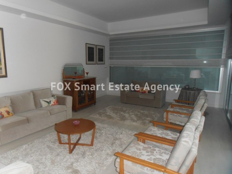 For Sale 3 Bedroom Detached House in Laiki leykothea, Agia Fylaxis, Limassol 9
