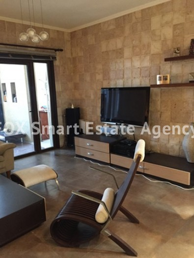 For Sale 3 Bedroom Apartment in Kokkines, Larnaca, Larnaca