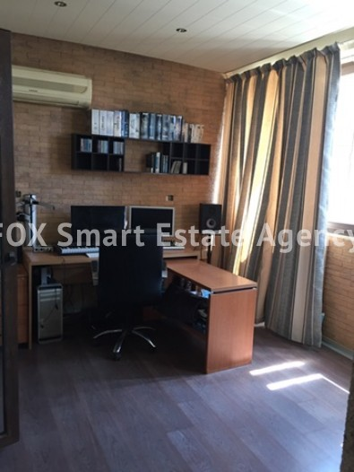 For Sale 3 Bedroom Apartment in Kokkines, Larnaca, Larnaca 11