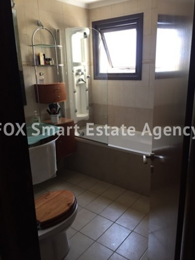 For Sale 3 Bedroom Apartment in Kokkines, Larnaca, Larnaca 2