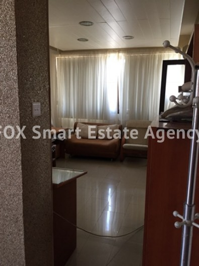 For Sale 3 Bedroom Apartment in Kokkines, Larnaca, Larnaca 3