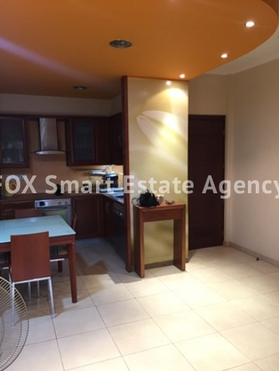 For Sale 3 Bedroom Apartment in Kokkines, Larnaca, Larnaca 4