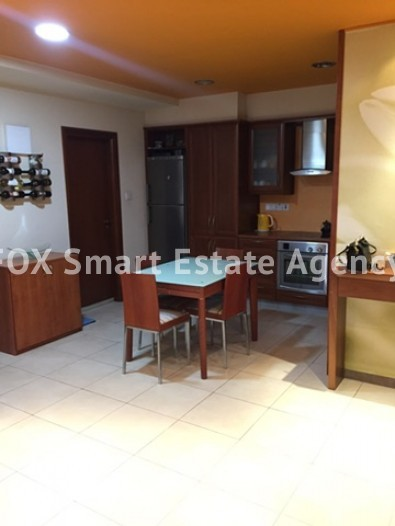 For Sale 3 Bedroom Apartment in Kokkines, Larnaca, Larnaca 6