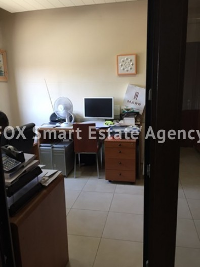 For Sale 3 Bedroom Apartment in Kokkines, Larnaca, Larnaca 8