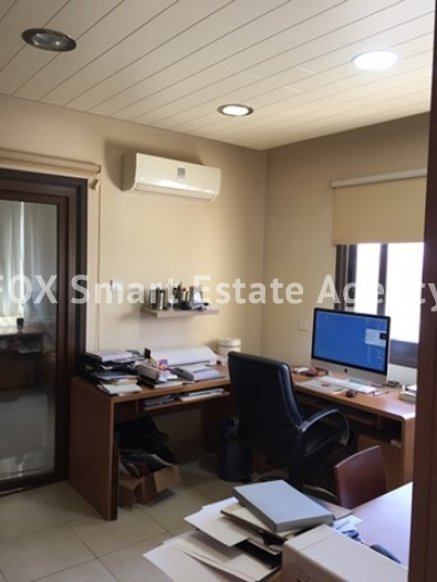 For Sale 3 Bedroom Apartment in Kokkines, Larnaca, Larnaca 10