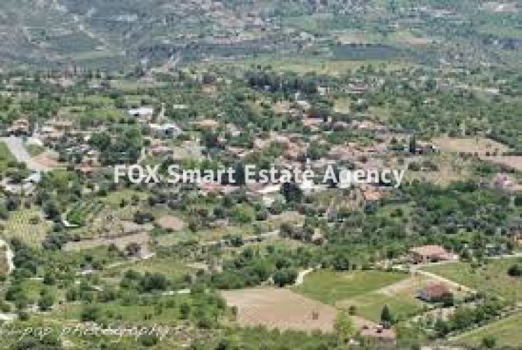 Property for Sale in Limassol, Silikou, Cyprus