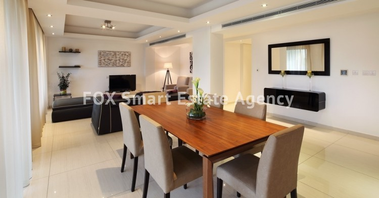 For Sale 2 Bedroom  Apartment in Agios tychonas, Agios Tychon, Limassol 2