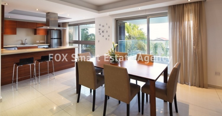 For Sale 2 Bedroom  Apartment in Agios tychonas, Agios Tychon, Limassol 3