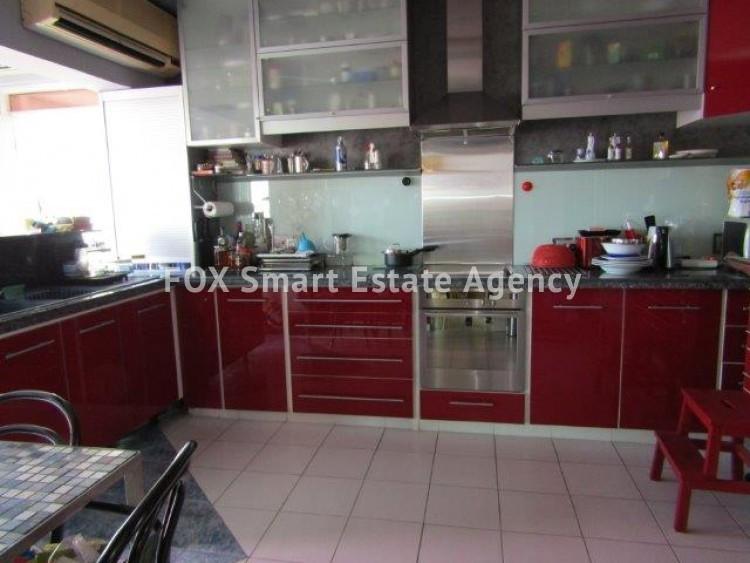 For Sale 5 Bedroom Top floor Apartment in Katholiki, Limassol
