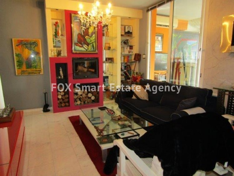 For Sale 5 Bedroom Top floor Apartment in Katholiki, Limassol 12