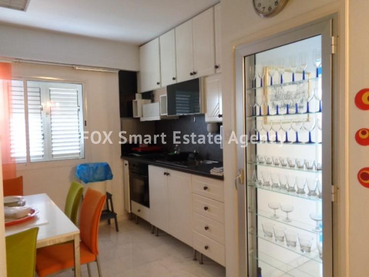 For Sale 5 Bedroom Top floor Apartment in Katholiki, Limassol 2
