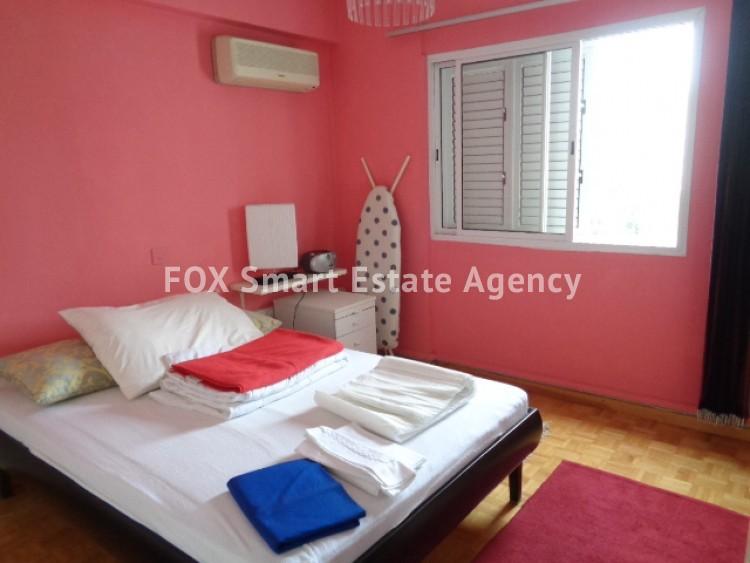 For Sale 5 Bedroom Top floor Apartment in Katholiki, Limassol 7