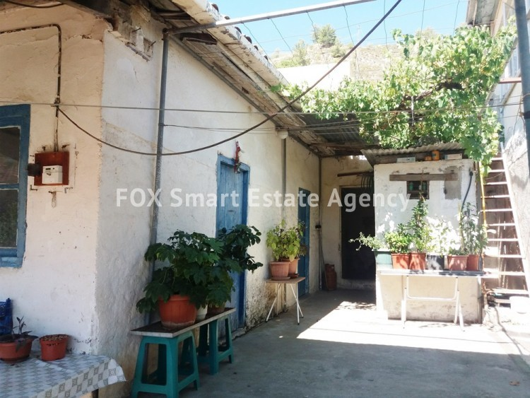 Property for Sale in Nicosia, Palaichori Morfou, Cyprus