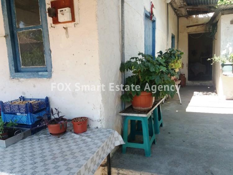 For Sale 2 Bedroom  House in Palaichori morfou, Nicosia 5