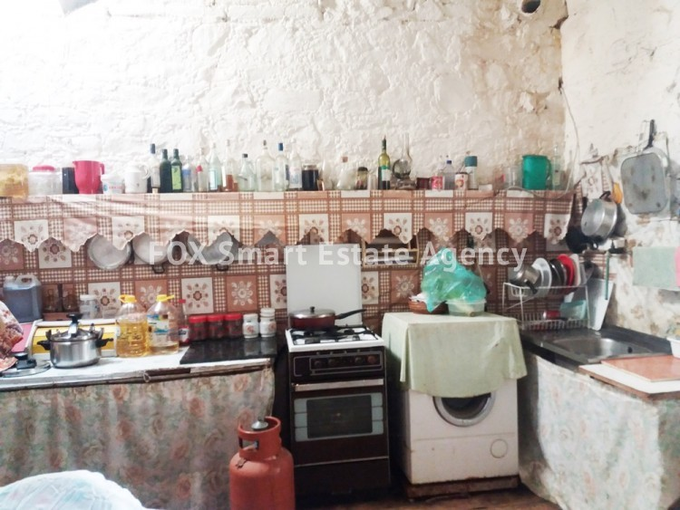 For Sale 2 Bedroom  House in Palaichori morfou, Nicosia 8