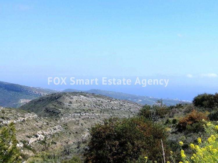 Agricultural Land in Agia paraskevi, Germasogeia, Limassol  2 20