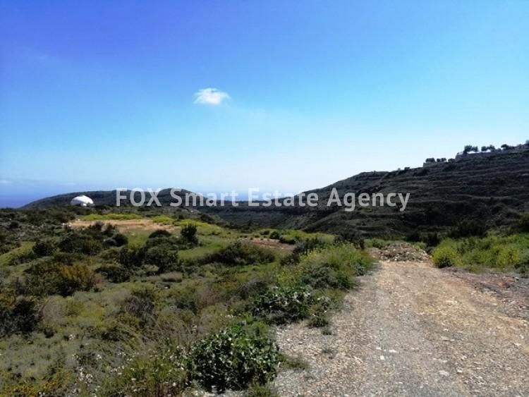 Agricultural Land in Agia paraskevi, Germasogeia, Limassol  2 30