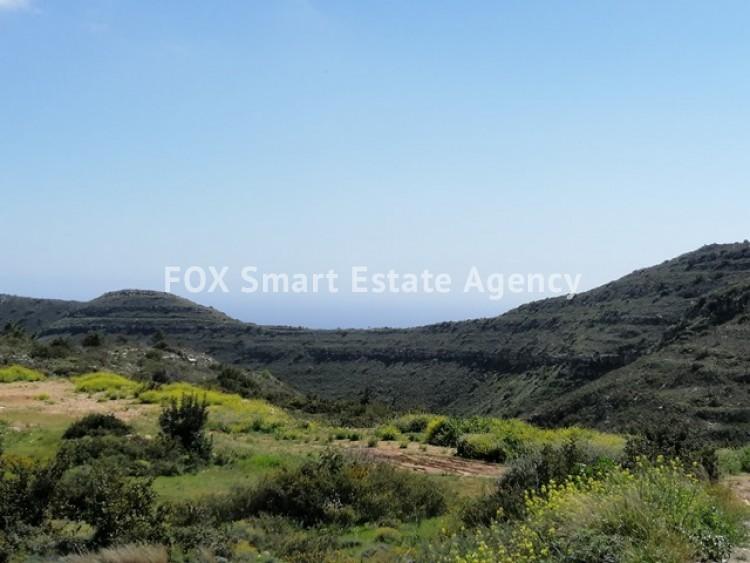Agricultural Land in Agia paraskevi, Germasogeia, Limassol  2 31