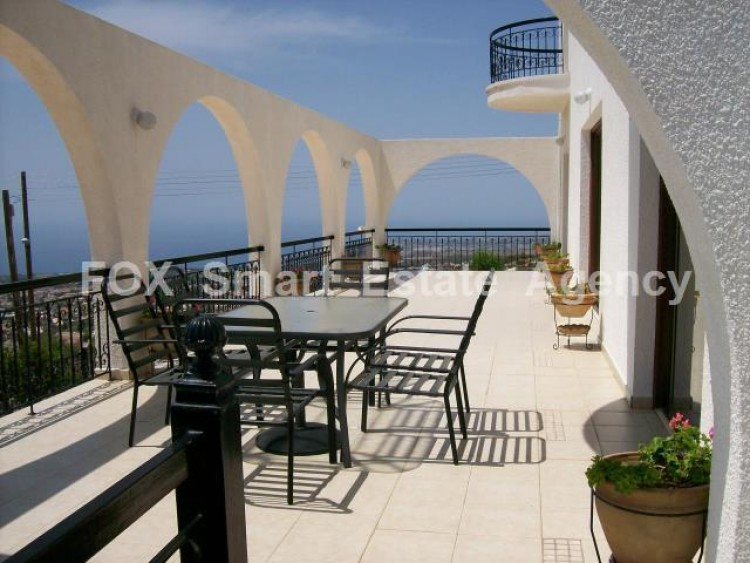 For Sale 5 Bedroom Detached House in Tala, Paphos 10