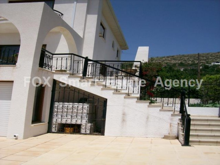 For Sale 5 Bedroom Detached House in Tala, Paphos 14