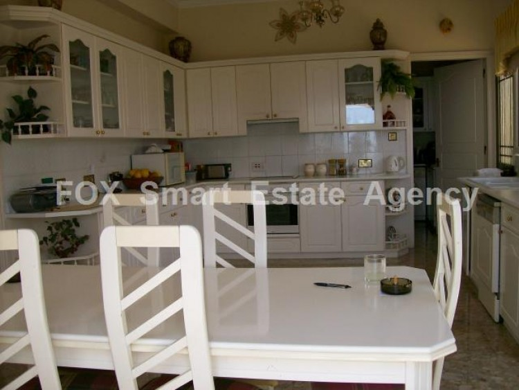 For Sale 5 Bedroom Detached House in Tala, Paphos 16