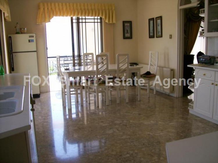 For Sale 5 Bedroom Detached House in Tala, Paphos 17