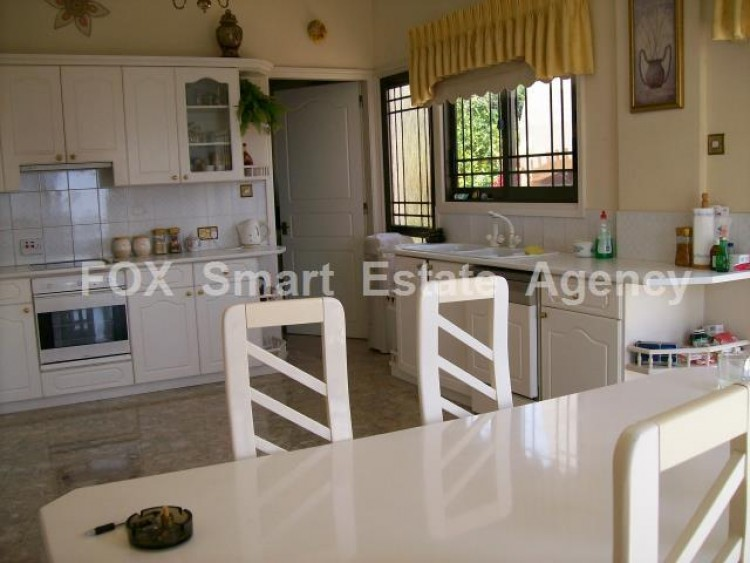 For Sale 5 Bedroom Detached House in Tala, Paphos 18
