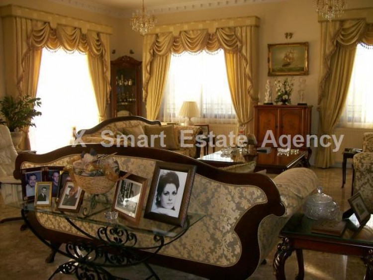 For Sale 5 Bedroom Detached House in Tala, Paphos 19