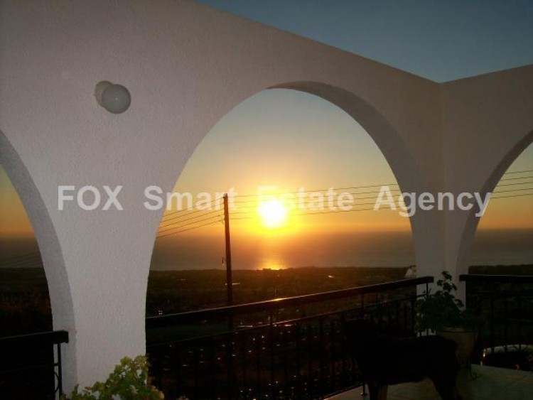 For Sale 5 Bedroom Detached House in Tala, Paphos 2
