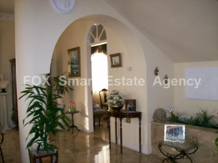 For Sale 5 Bedroom Detached House in Tala, Paphos 22
